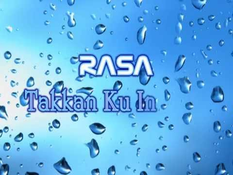 RASA - Takkan Ku Ingkari (Lirik)
