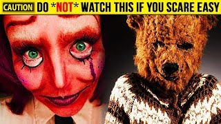 10 DISTURBING Things Hidden in the DARK WEB (DO NOT ENTER) | Chaos