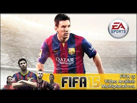 FIFA 15 | Análisis español GameProTV