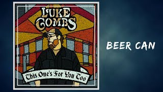 Luke Combs Beer Can Lyrics.mp3