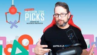 Rebajas de los favoritos de PlayStation en PS Store Septiembre 11, 2018