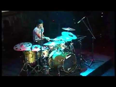 Excel Mangare - Tebar Pesona - Bandung Drums Day 2011