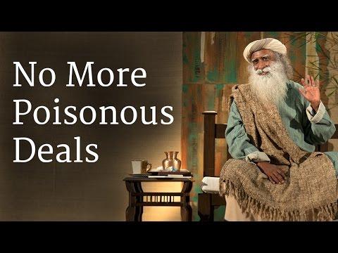 No More Poisonous