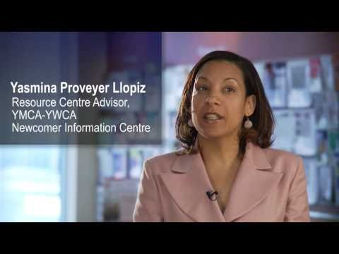 Ottawa Video Production - Ottawa Immigration Promotional Video