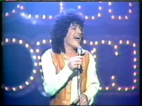 Joe Lamont - Midnight Mover (Countdown) 1979