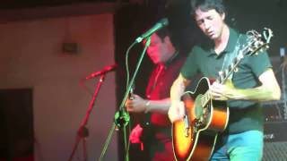 """Graceless Bird"" by ""The Telephones"" live at the Venue Derby UK"