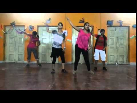 D Se Dance | Mighty Dance Academy | Choreography by Shailendra singh