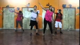 D Se Dance   Mighty Dance Academy   Choreography by Shailendra singh