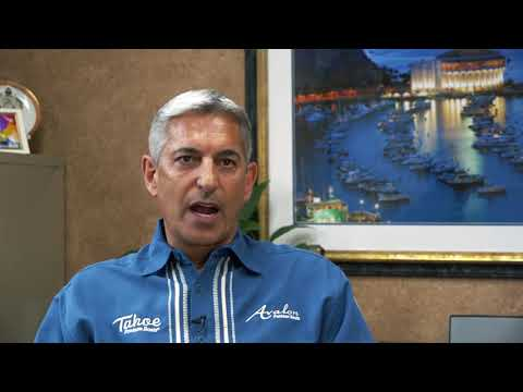 Jim Wolf, President & CEO, Avalon Pontoons