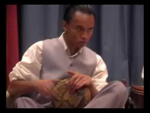 La musique cambodgienne