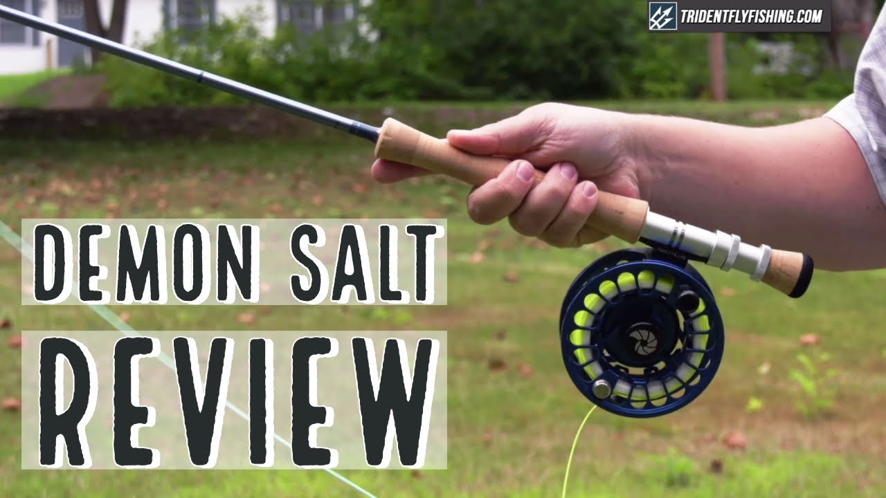 hardy fly rods reviews