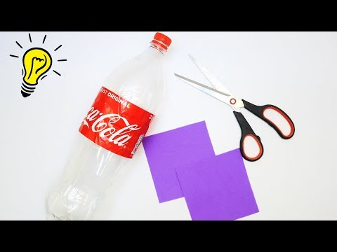 14 Plastic Bottle Craft Ideas / AWESOME DIYS AND CRAFTS FROM PLASTIC BOTTLES