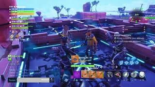 Fortnite Save the World: I give 6-star materials and weapons to subscribers