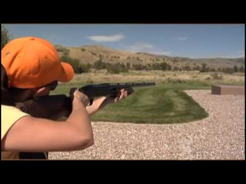 Browning BPS Shotgun 2008 Overview