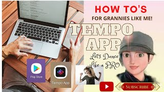 Tempo App. Makiuso Tayo Uli. Sumayay rumampa like Pro. / Tempo - Face Swap Video Editor screenshot 5