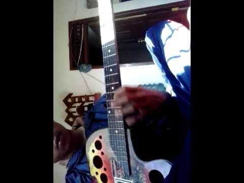 Belajar gitar ringtone NOKIA(by:ucuf)