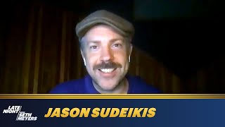 Jason Sudeikis's Ted Lasso Character Evolved from Commercials to His Own TV Show