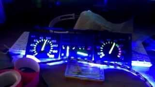 видео Тюнинг ВАЗ-21099 своими руками