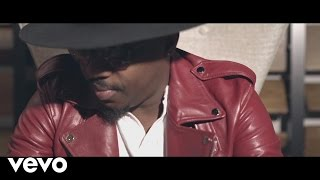 Anthony Hamilton Love Is An Angry Thing