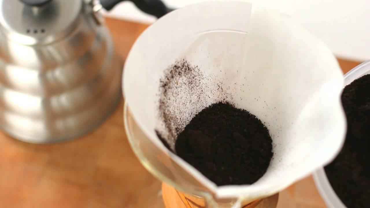 astuces caf comment faire une infusion par extraction youtube. Black Bedroom Furniture Sets. Home Design Ideas