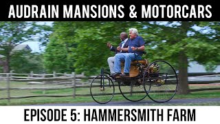 Leno and Osborne in Audrain Mansions & Motorcars: Season 1 Episode 5: Hammersmith Farm