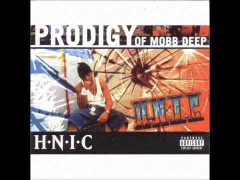 Prodigy Of Mobb Deep - Keep It Thoro
