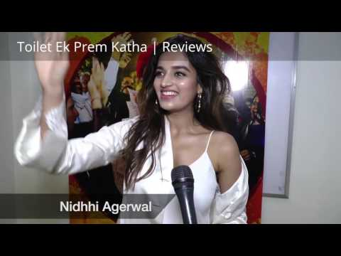 Thumbnail: Toilet Ek Prem Katha | Reviews 1