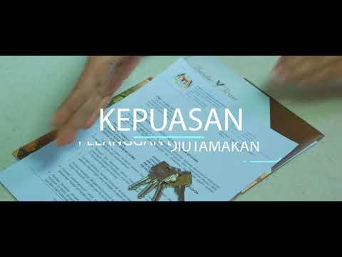 Rumah Mampu Milik Johor #AspirasiBandarTiram Korporat Video Johorland Berhad