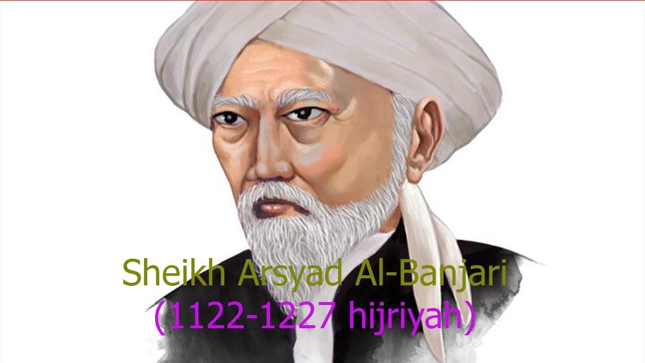 Syeikh Muhammad Arsyad Al Banjari, Ulama Cerdas dari Lok Gabang
