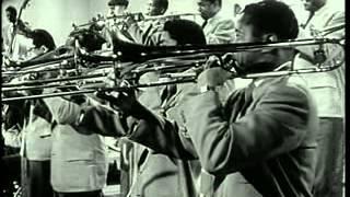 1955. Count Basie,Lionel Hampton,Sarah Vaughan,