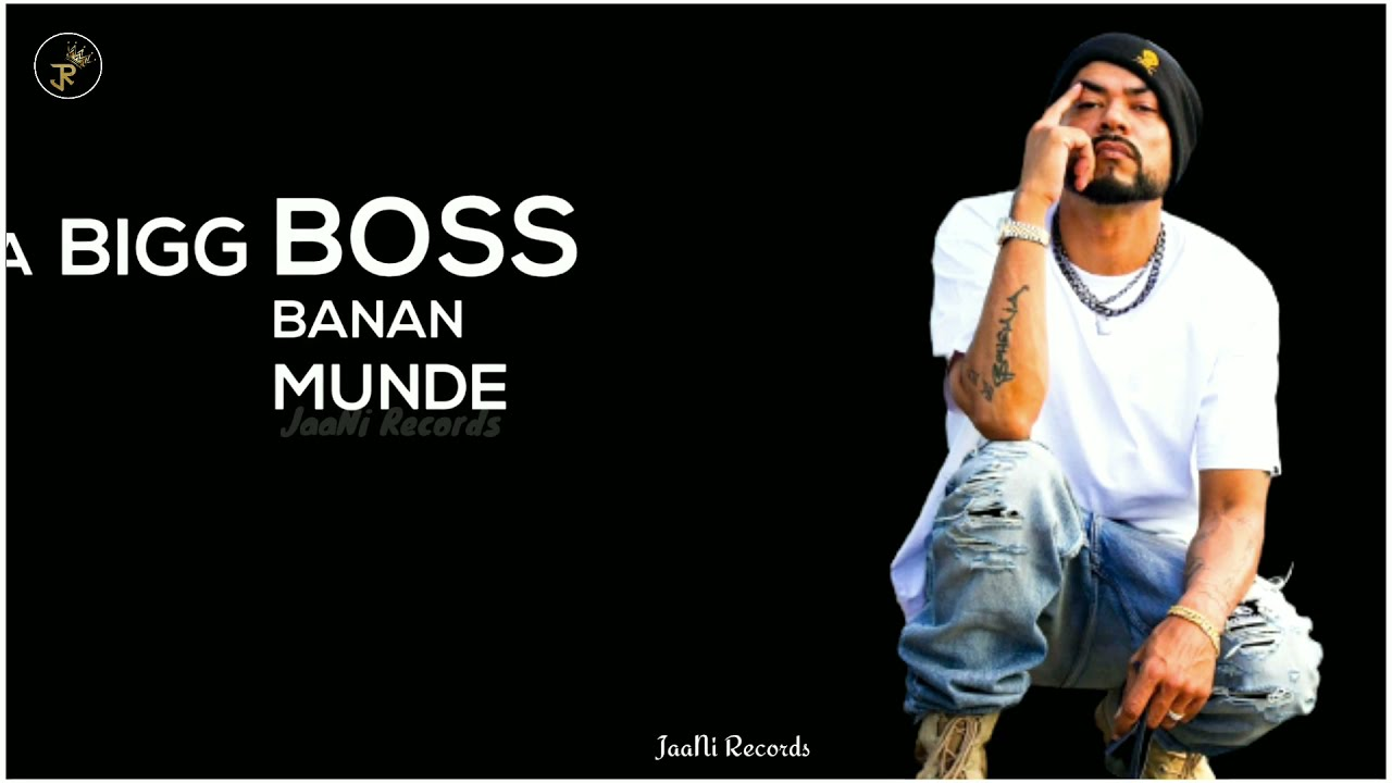 These Days | Bohemia | Whatsapp Status Lyrics Video | Latest Punjabi Rap Song Status | MooseTape