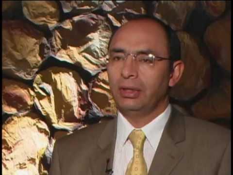 Testimonio Pastor Omar Hernández : Centro Cristiano de Restauración Vida Abundante
