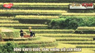 Việt Bắc (Bản Chuẩn) - Kenlly TK [Lyric Video HD]