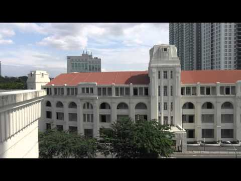 The Majestic Hotel, a YTL Hotel, Kuala Lumpur, Malaysia