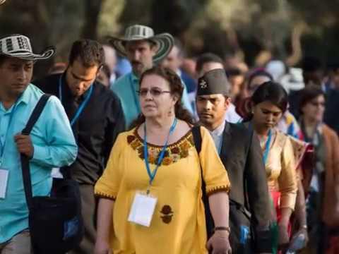 12th International Baha'i Convention-2018-Part 1