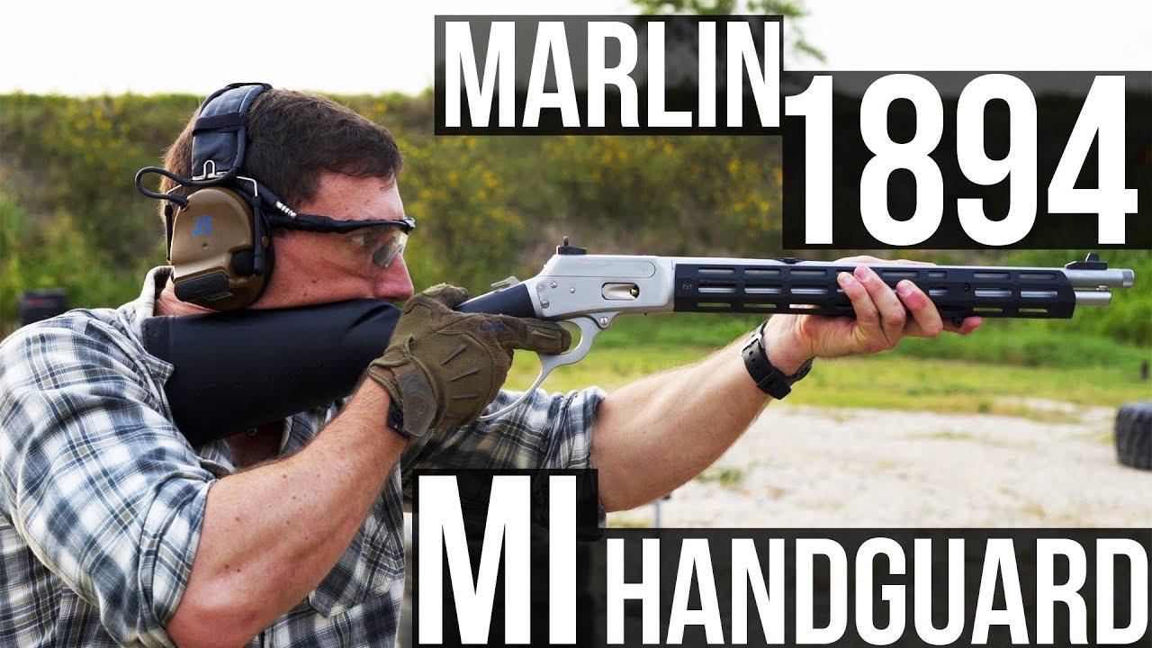 MI-MARMR Marlin M-Lok Handguard