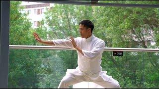 Kent S.  Leung 梁家成 - Martial Arts Showcase