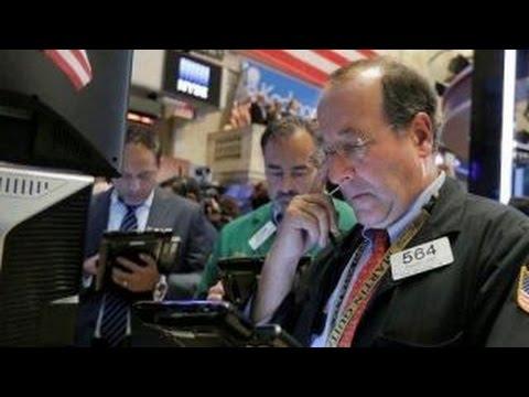 Market watcher's warning on U.S. stocks