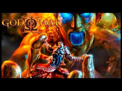 God of War 2 HD Pelicula Completa Español 1080p | Guerra de Titanes y Las Hermanas del Destino