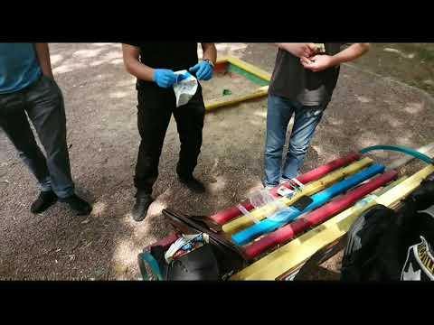 Волинські Новини: Затримали з наркотиками | Волинські Новини