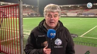 FC Den Bosch TV: Nabeschouwing FC Oss - FC Den Bosch