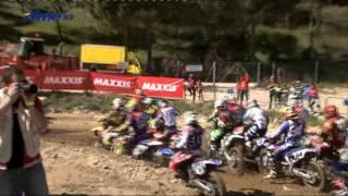 2ª Prueba Maxxis RFME Cto. de España de Motocross Talavera de la Reina 23-03-2014