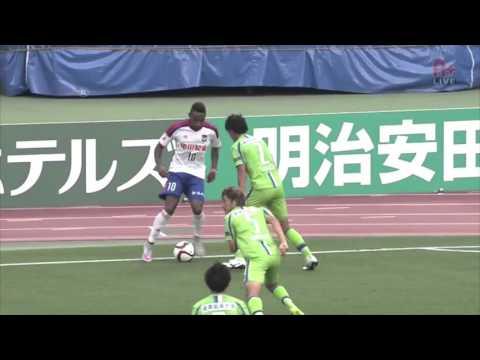 Rafael Silva - Albirex Niigata