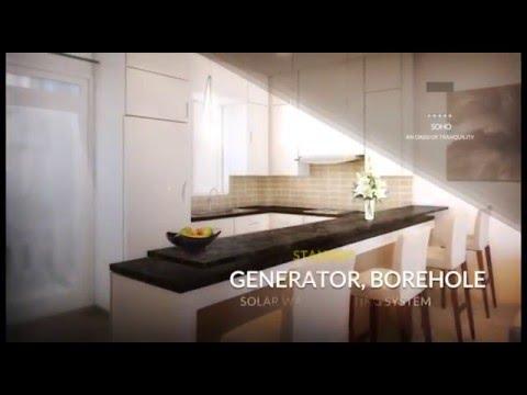 Soho Apartments Visualizations