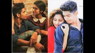 ORU ADAAR LOVE | Priya Prakash Varrier | Roshan Abdul Rahoof | Noorin Shereef Beautiful Stills