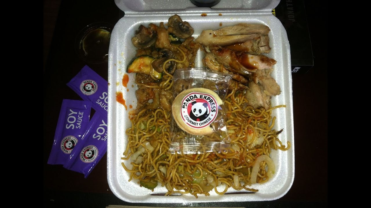 how to use panda express teriyaki sauce