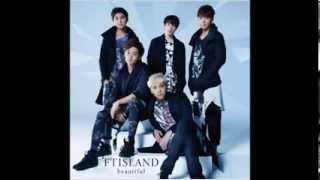 F.T. Island - Beautiful (DESCARGA)