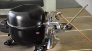 видео Пайка медных труб: технология, оборудование, особенности