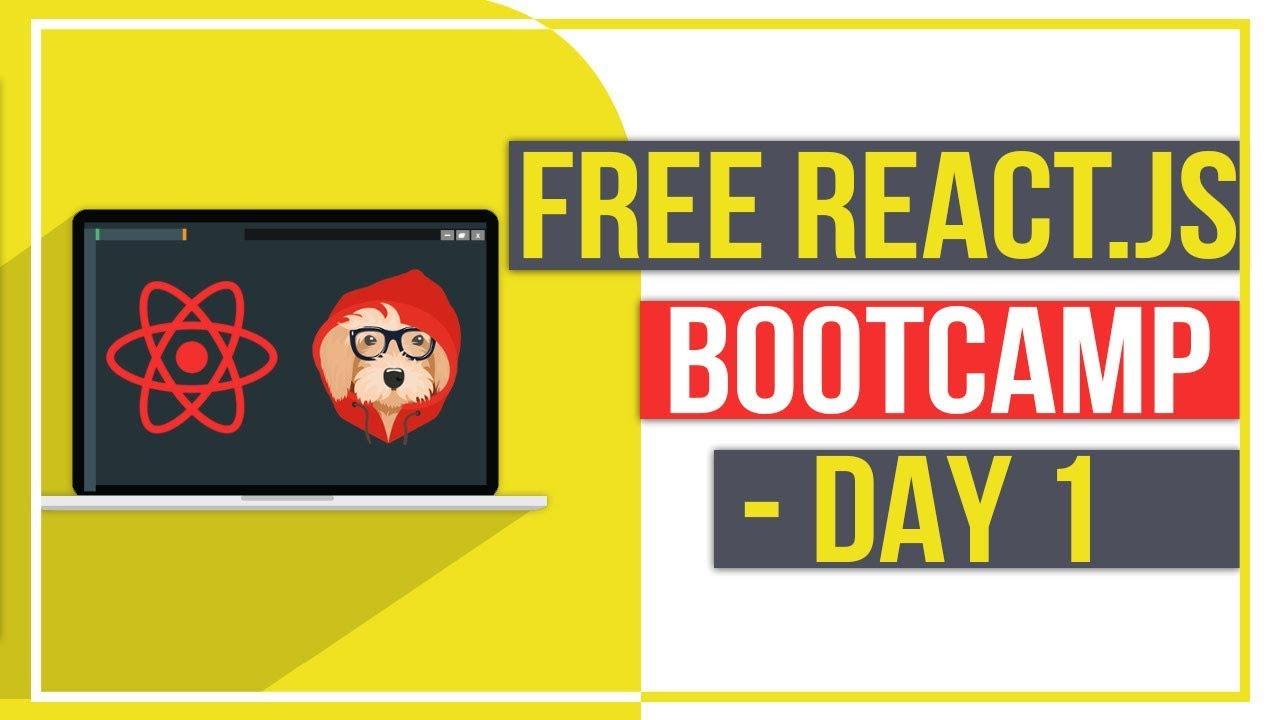 Free Online React Bootcamp | TylerMcGinnis com