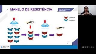 [WEBINAR] O papel da seletividade no MIP: Como integrar controle químico e biológico?